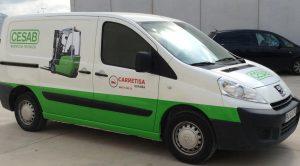 Servicio tecnico Carretisa
