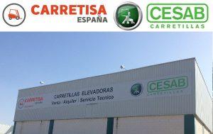Carretisa