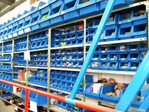 Servicio t cnico carretillas fregadoras barredoras for Servicio tecnico murcia